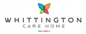 Whittington Care Home Logo